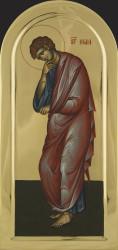 St. Apostle John 51x23.5